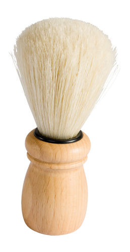 Extra Large Barber's Shave Brush