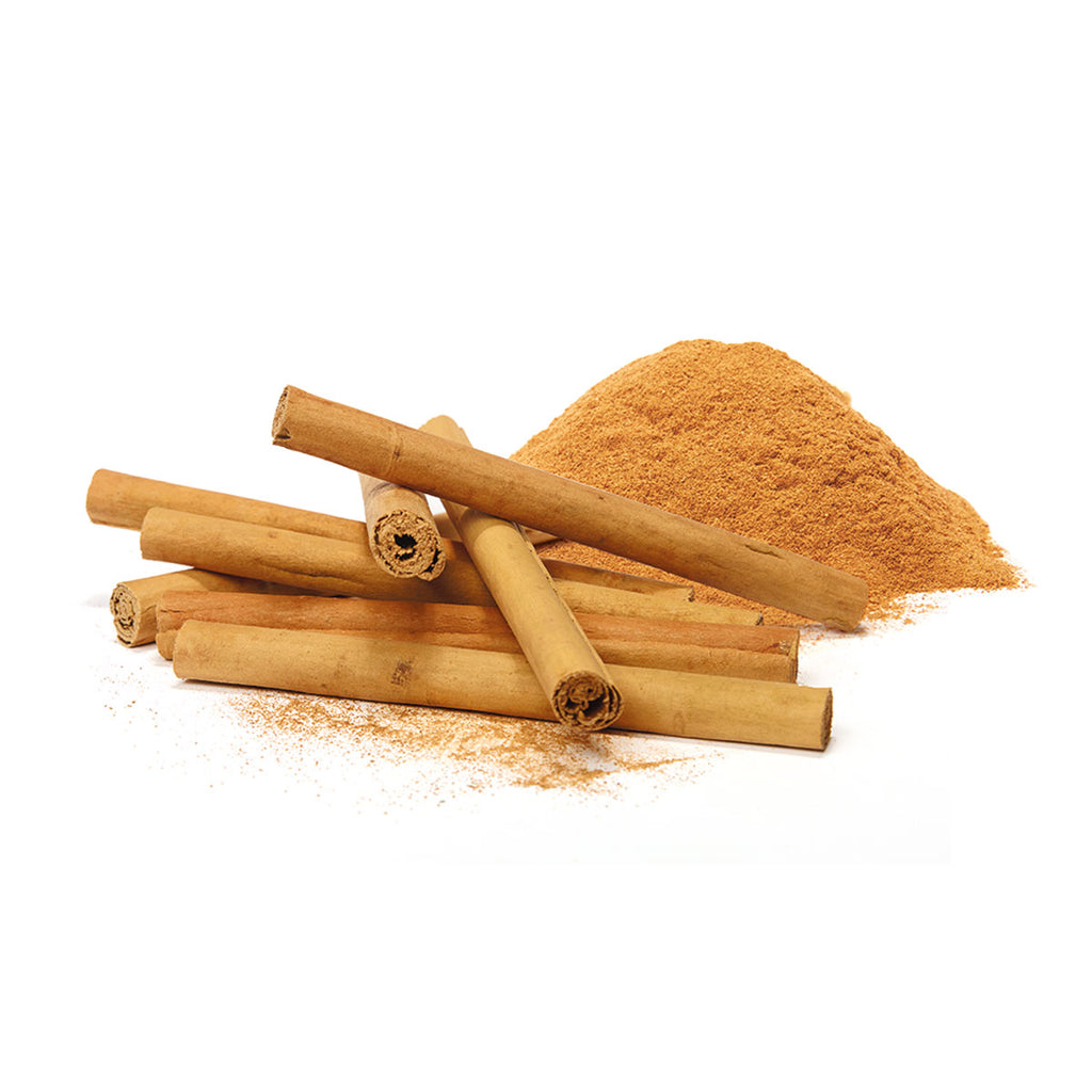 Cinnamon Cassia - Powder (Raw) / 肉桂粉