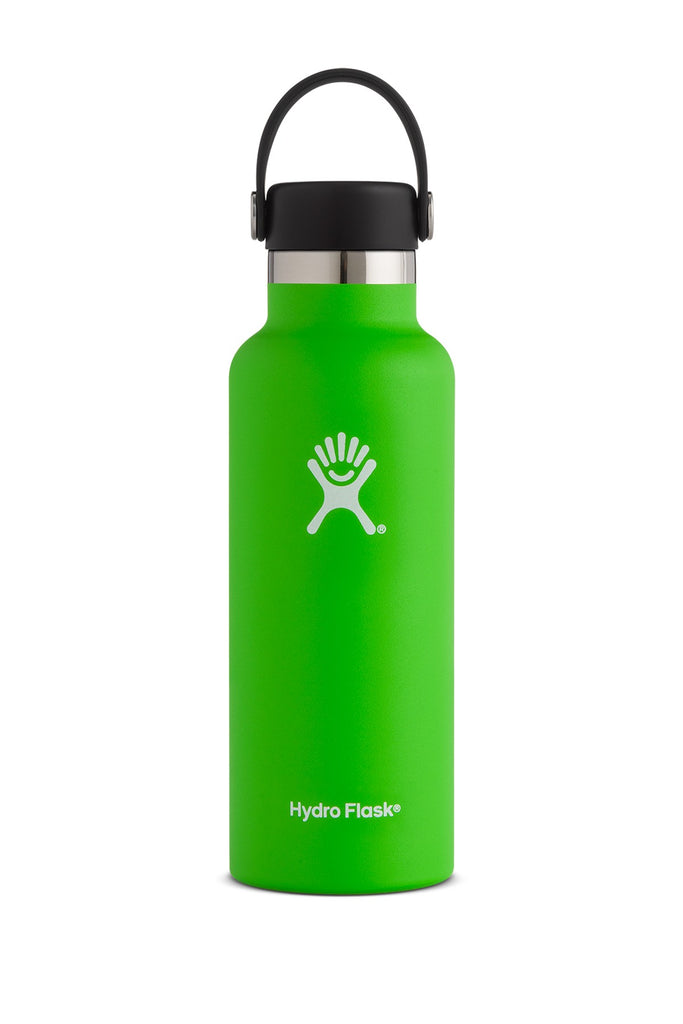Hydro Flask Insulated Water Bottle - 18oz (multiple colours)