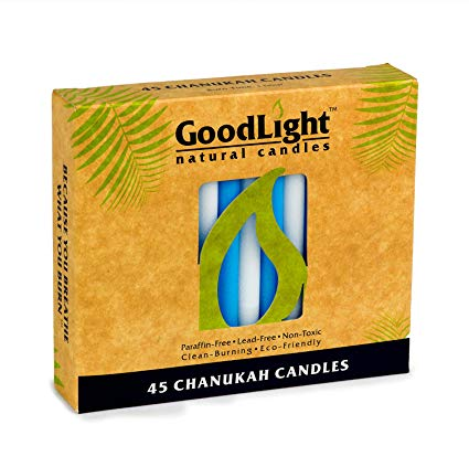 Chanukah Candles (45ct)