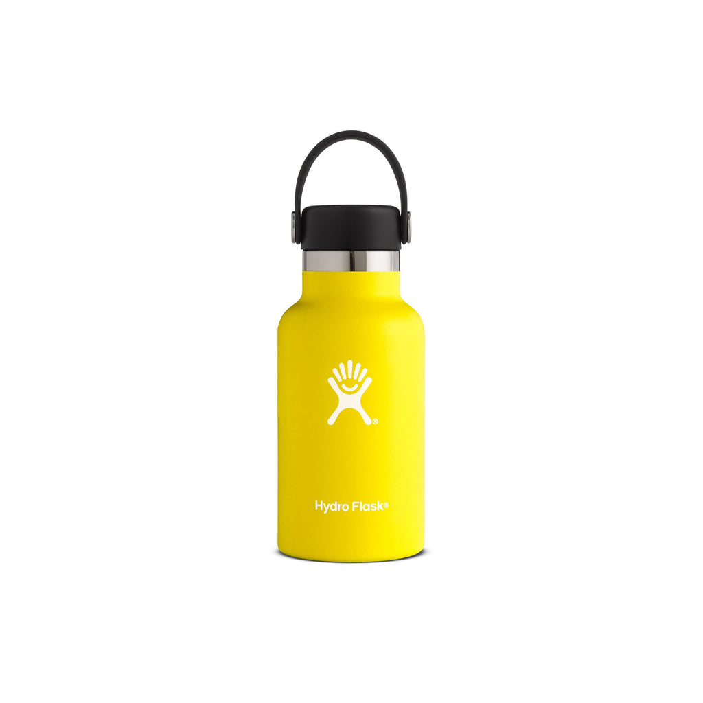 Hydro Flask Insulated Water Bottle - 12oz (multiple colours)