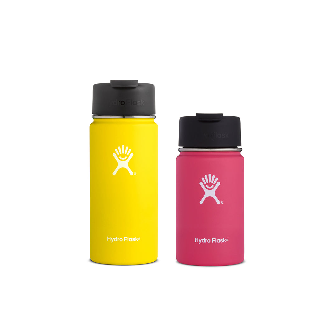 Hydro Flask Coffee - 12oz/16oz (multiple colours)