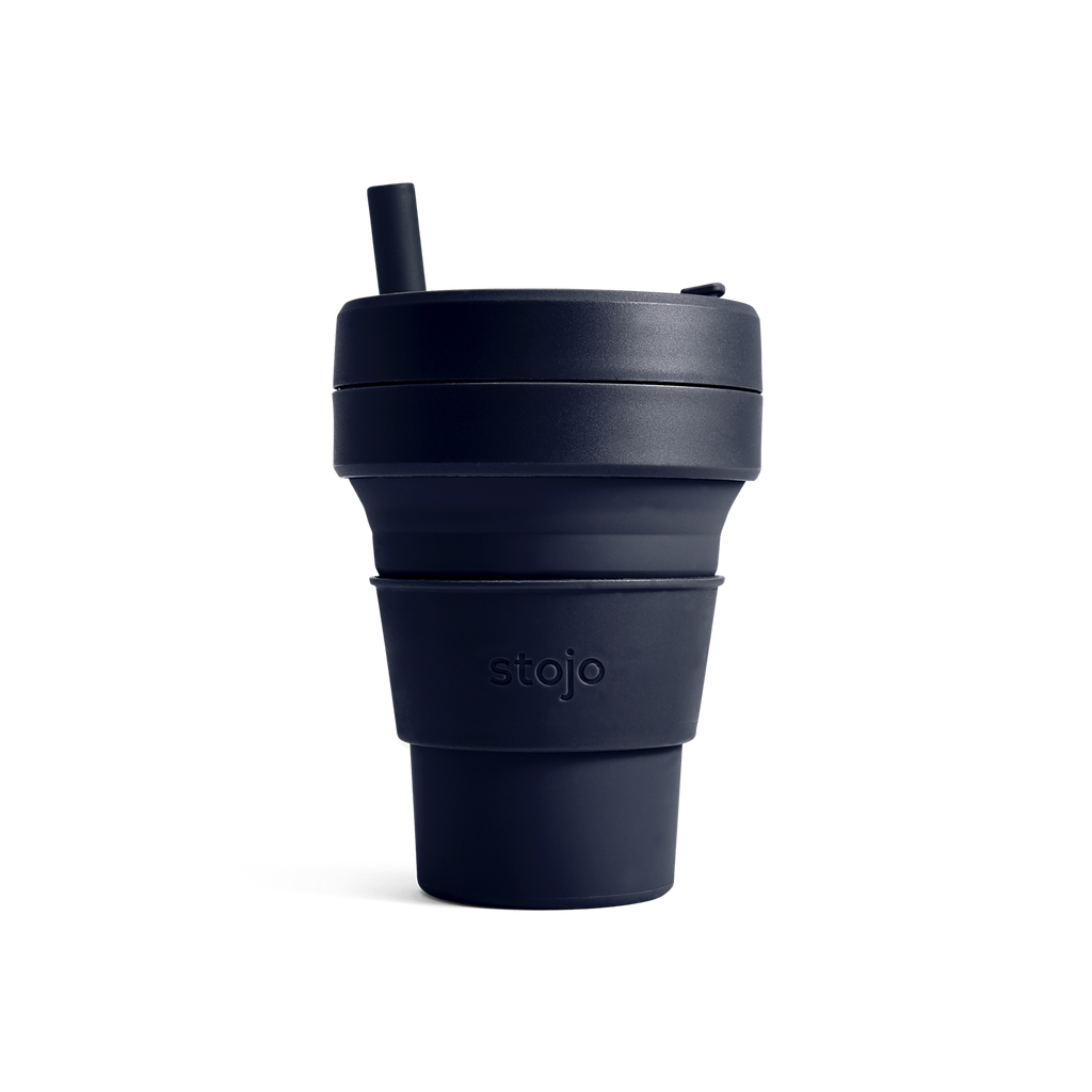 Stojo Biggie - Collapsible Cup 16oz