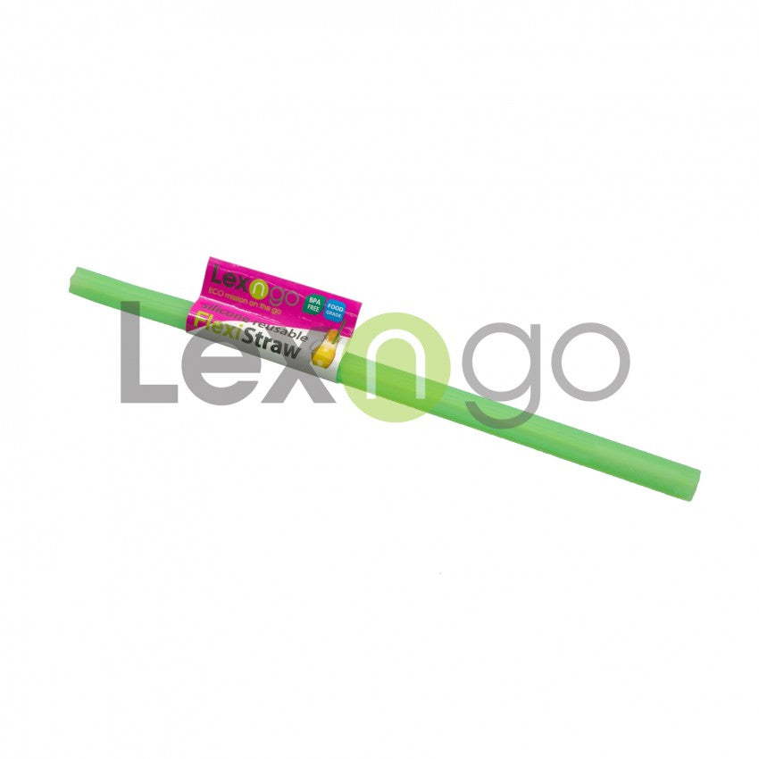Silicone Reusable Flexi Straw