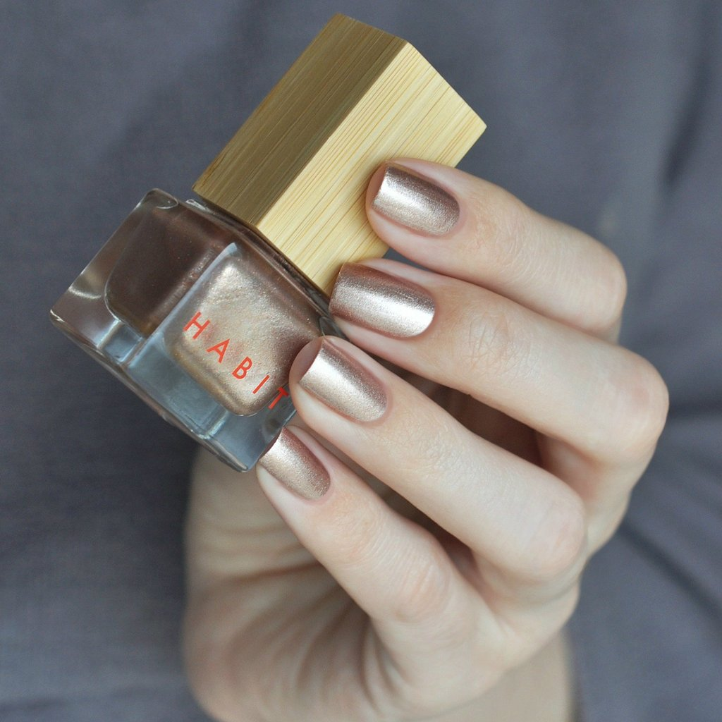 Nail Polish - Habit Cosmetics