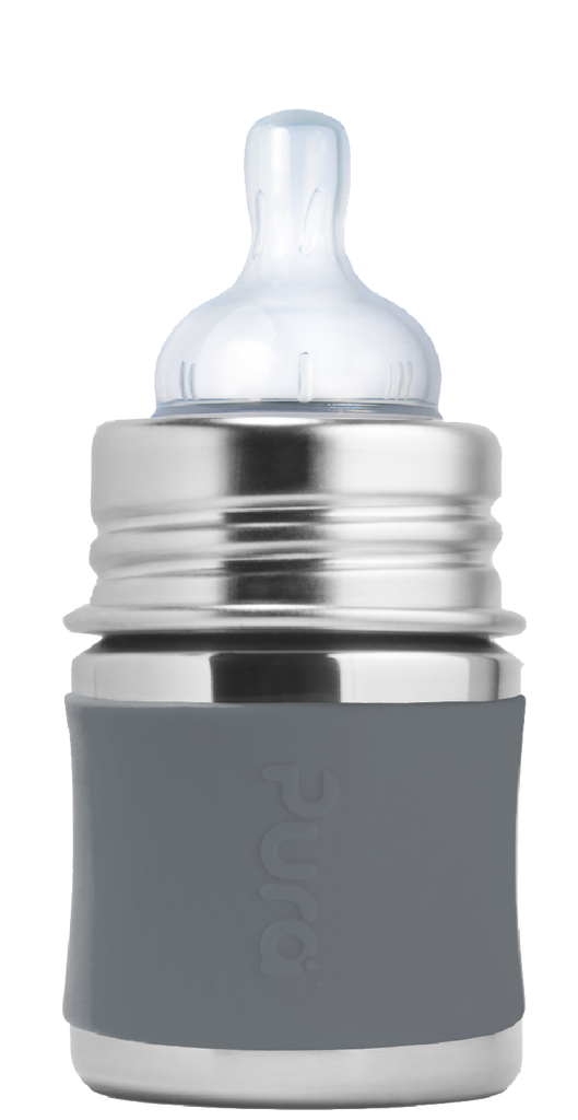 Pura Infant Bottle 5oz