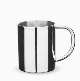 Double Walled Mug (8 oz)
