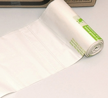 Compostable Trash Bin Liner