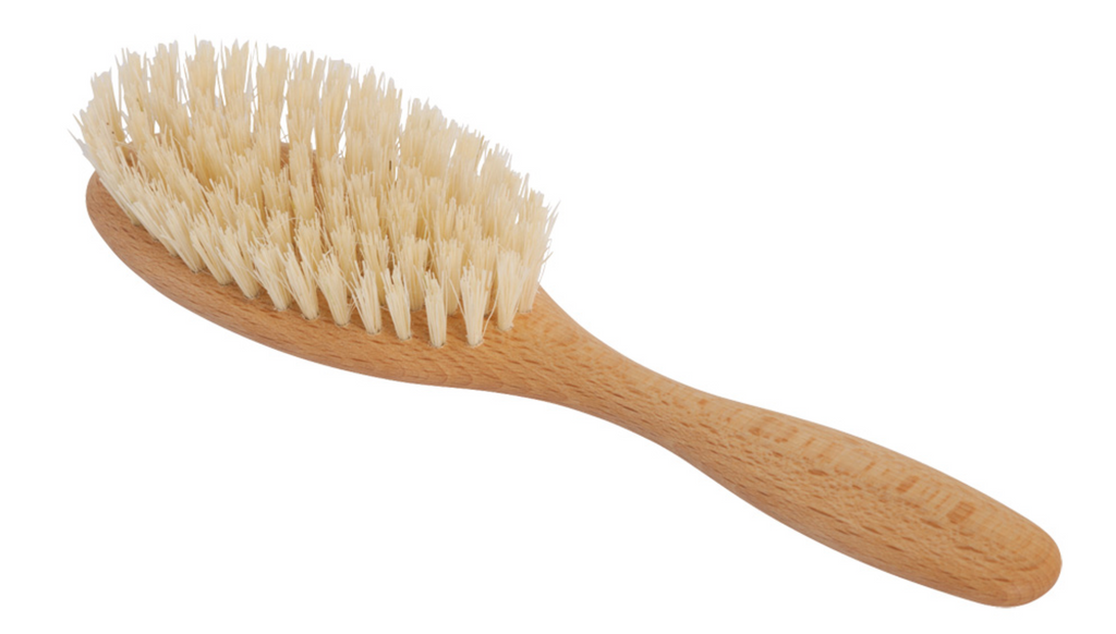 Adult Hairbrush (Vegan-Friendly)