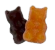 Gummies for Kids: Multivitamins (Sugar-Free)