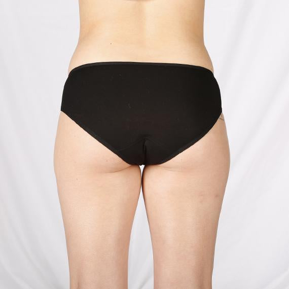Sensual Bikini (LIGHT - MODERATE Absorbency)