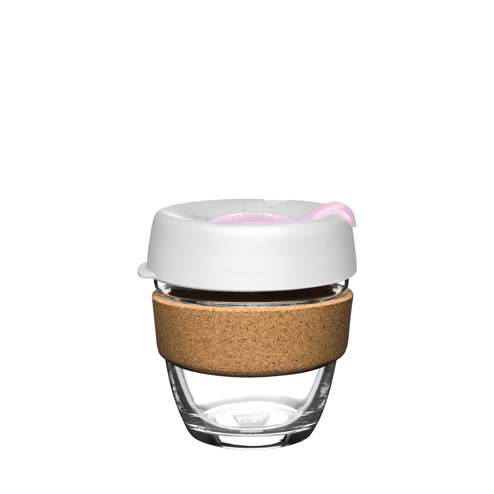 Hazel KeepCup Cork - 8oz/12oz/16oz