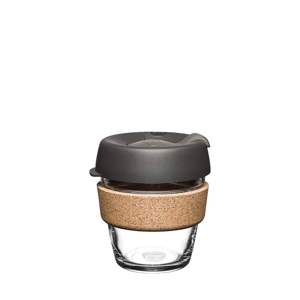 Nitro Brew Cork KeepCup - SiX/6oz