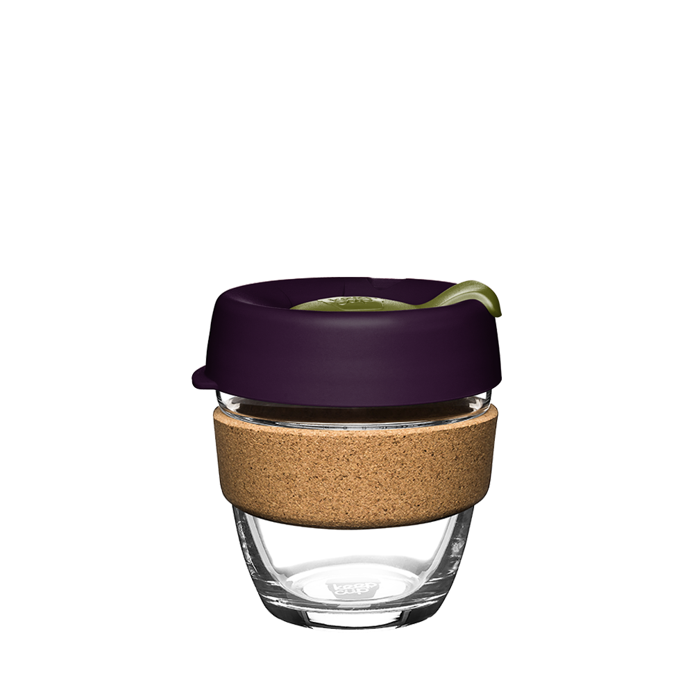 Pistachio KeepCup Cork - 8oz/12oz/16oz