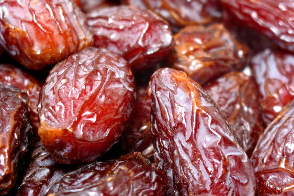 Medjool Dates - Firm (Raw & Organic) / 有機椰棗