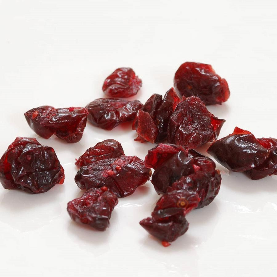 Whole Dried Cranberries (Organic) / 有機小紅莓乾