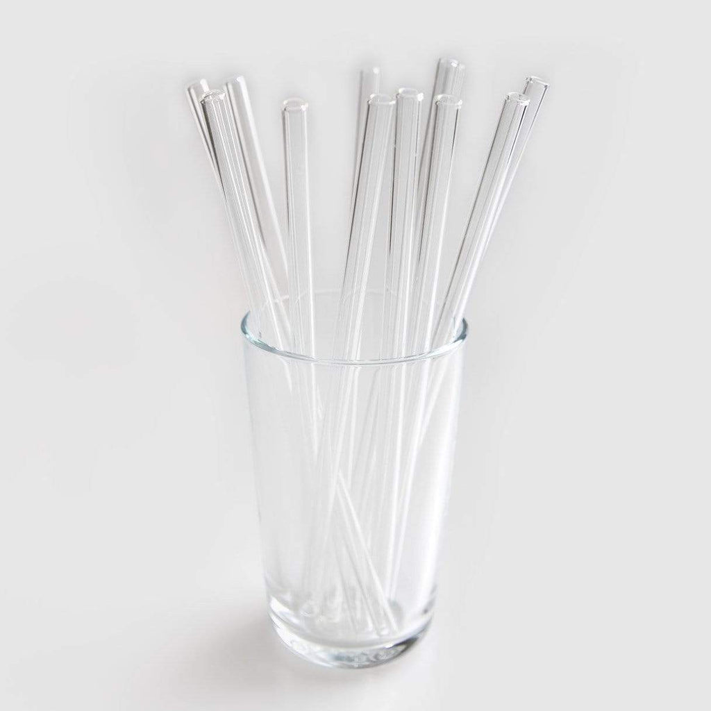 Glass Drinking Straw