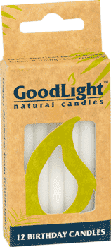 Birthday Candles (12ct)