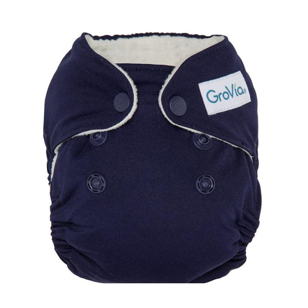 Newborn All-In-One Nappy