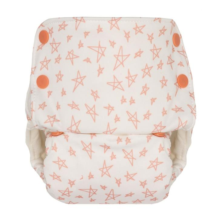 All-In-One Cloth Diaper (10-35 Lbs)