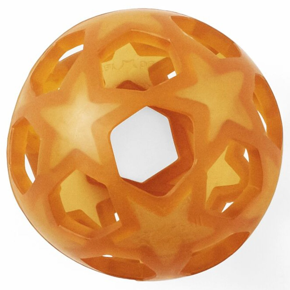 Star Ball - Tactile Toy (Multiple Colors)
