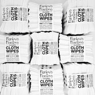 12 Pack Cloth Wipes