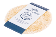 Loofah Soap Cushions