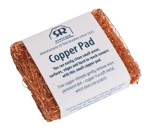 Mini Scouring Copper Pad