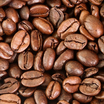 Sulawesi Coffee Beans (Medium-Dark Roast)