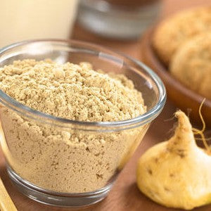 Maca Powder (Organic) / 有機瑪卡粉