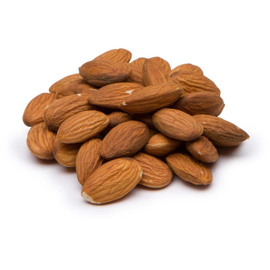 Almonds (Raw & Organic) / 有機杏仁