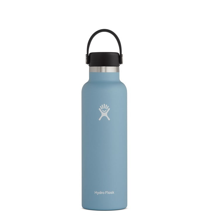 Hydro Flask Insulated Water Bottle - 21oz (multiple colours)