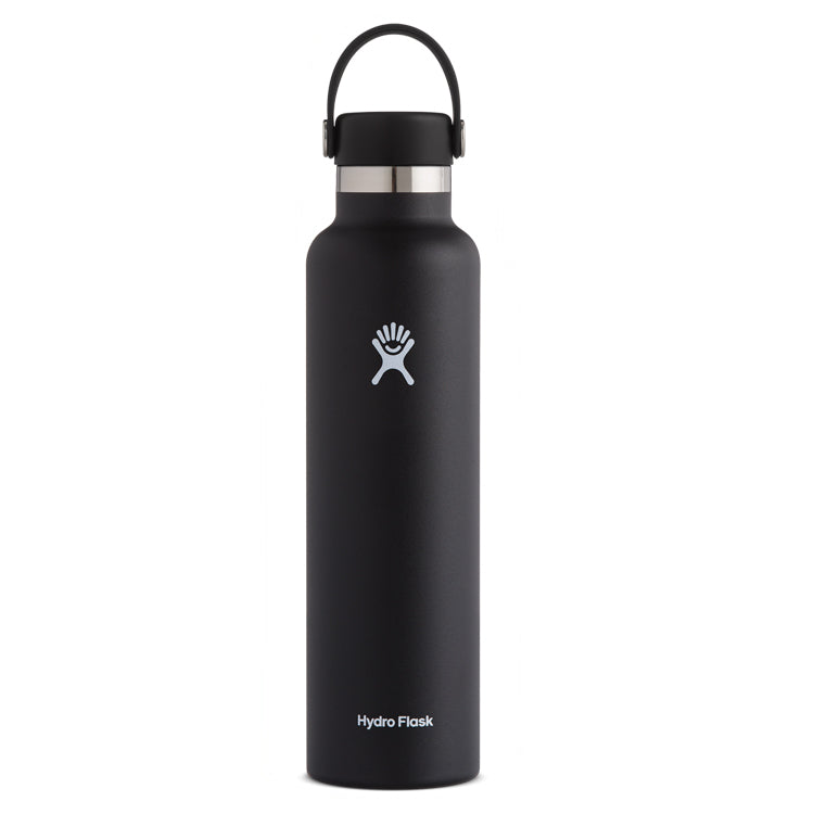 Hydro Flask Insulated Water Bottle - 24oz (multiple colours)