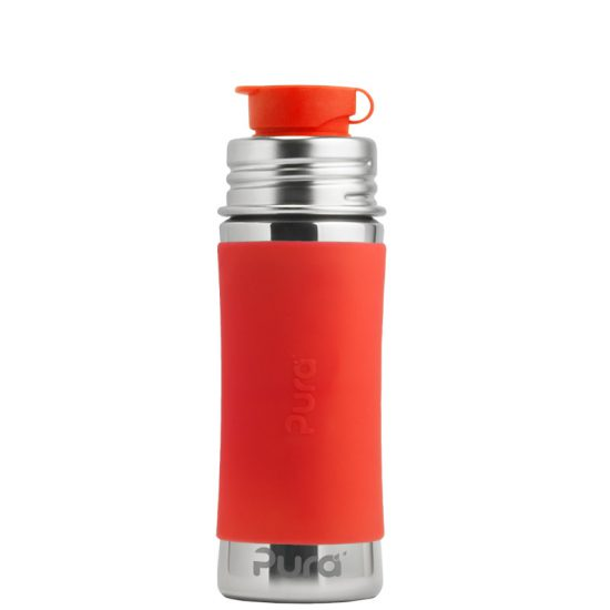 Pura Sport Bottle 11oz (multiple colours)