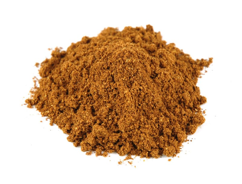 Pumpkin Pie Spices / 南瓜派香料