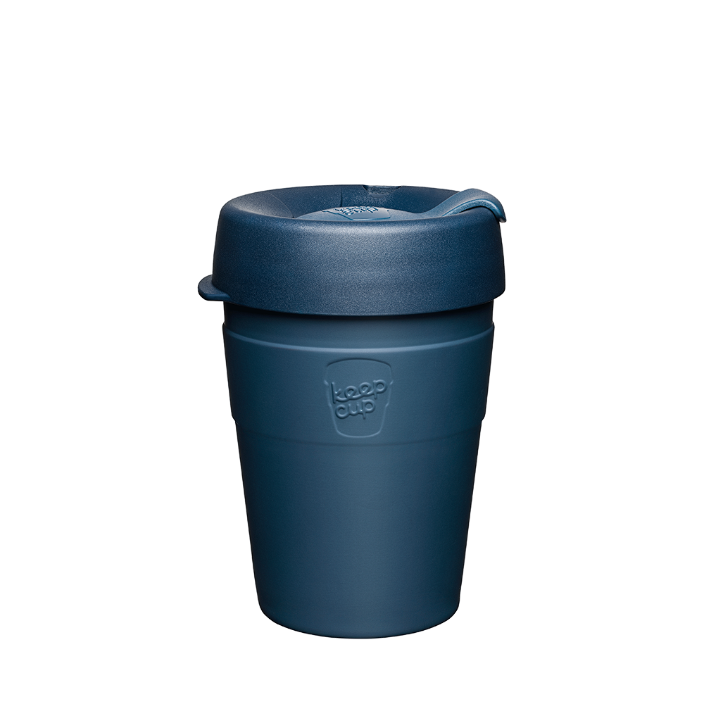 Spruce - KeepCup Thermal 6oz/12oz/16oz
