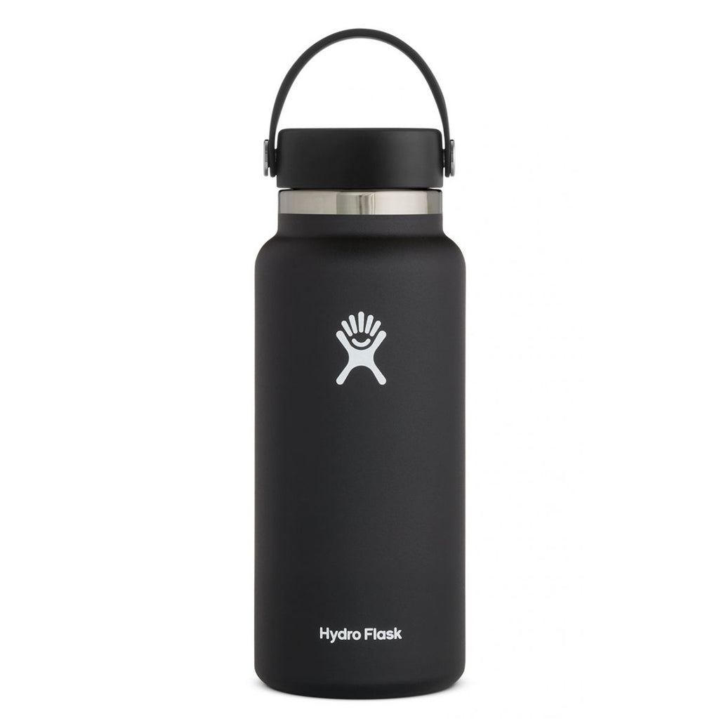 Hydro Flask Insulated Water Bottle Wide Mouth - 32oz