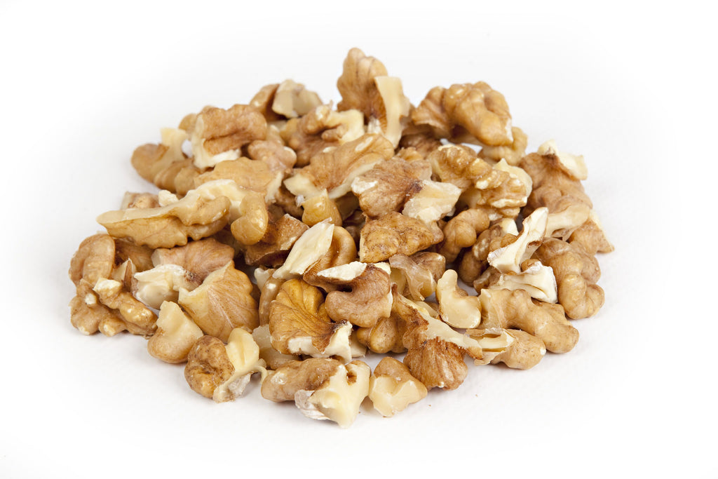 Walnuts (Raw & Unsalted) / 核桃