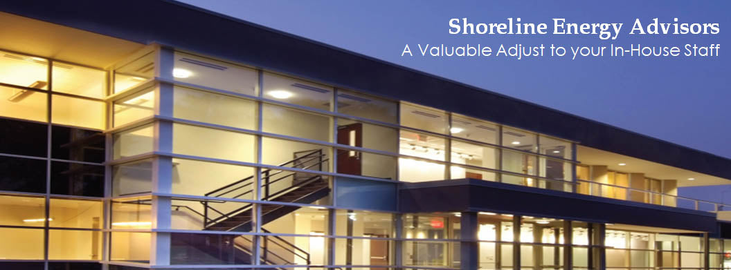 Shoreline Energy Advisors A Valuable Adjust to your In-House Staff