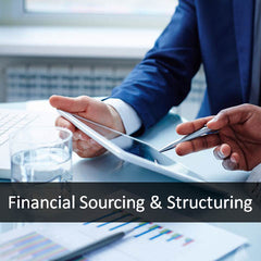Shoreline Energy Advisors | Financial Sourcing & Structuring