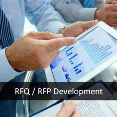RFQ (Request for Qualifications) and RFP (Request for Proposal) Preparation