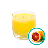 Amy's First - Blood Orange Fragrance Oil Soy Candle - 8 oz