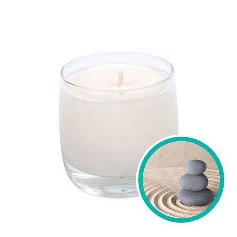 Amy's First - Zen Spa Essential Oil Soy Candle - 8 oz