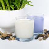 Amy's Second - Lavender Essential Oil Soy Candle - 8 oz