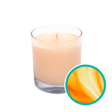 Amy's Second - Sensual Amber Essential Oil Soy Candle - 8 oz