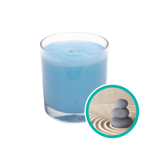 Amy's Second - Zen Spa Essential Oil Soy Candle - 8 oz