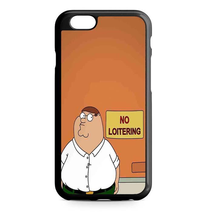 peter griffin no loitering