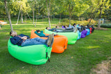 Air Couch - Camping - Iroiro Online
