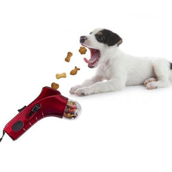 Pet Dog Treat Launcher - Pet Products - Iroiro Online