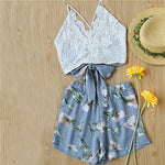 Adeleine Co-Ord - That Mermaid Shop